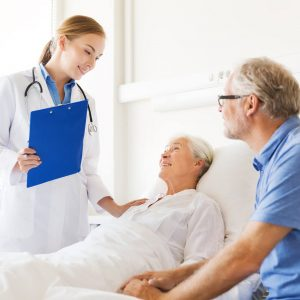 Patients Care About Hospital HAI's and How You Prevent Them