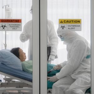 Hospital IP Outlook 2020