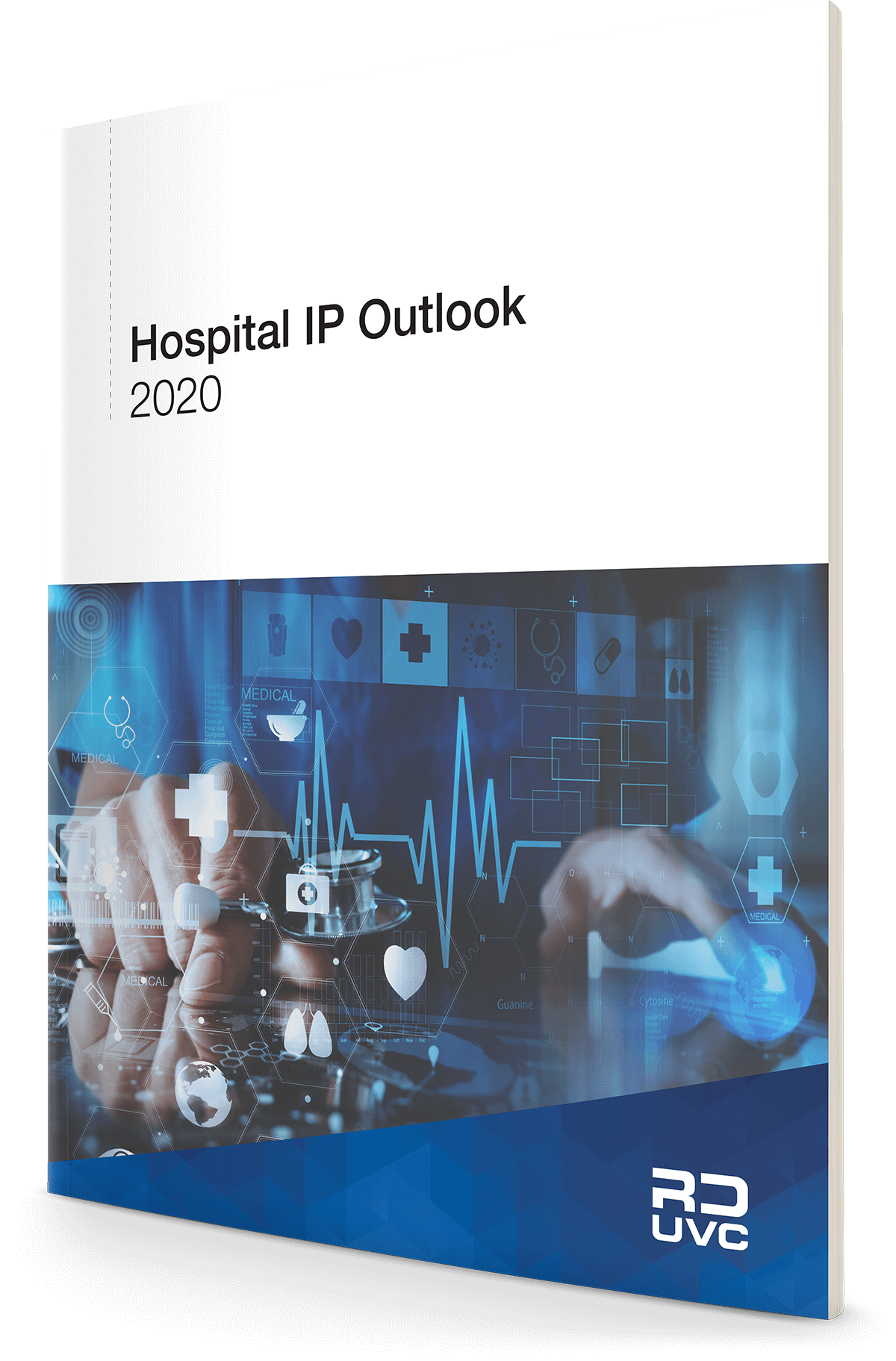 Hospital IP Outlook 2020