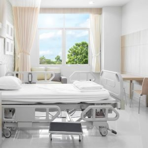 What's Ahead in Hospital Infection Prevention?