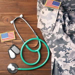 Effective Infection Prevention Starts With Strong Military Healthcare Leaders