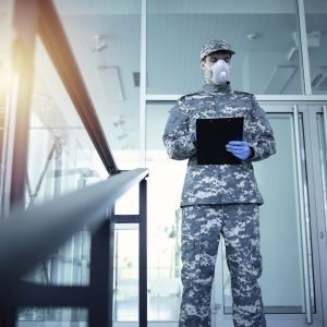 3 Ways to Prevent Infections at Military Base Medical Facilities
