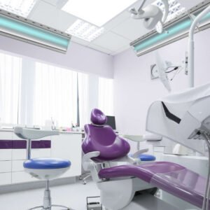 How Dentists Can Tackle Infection Prevention