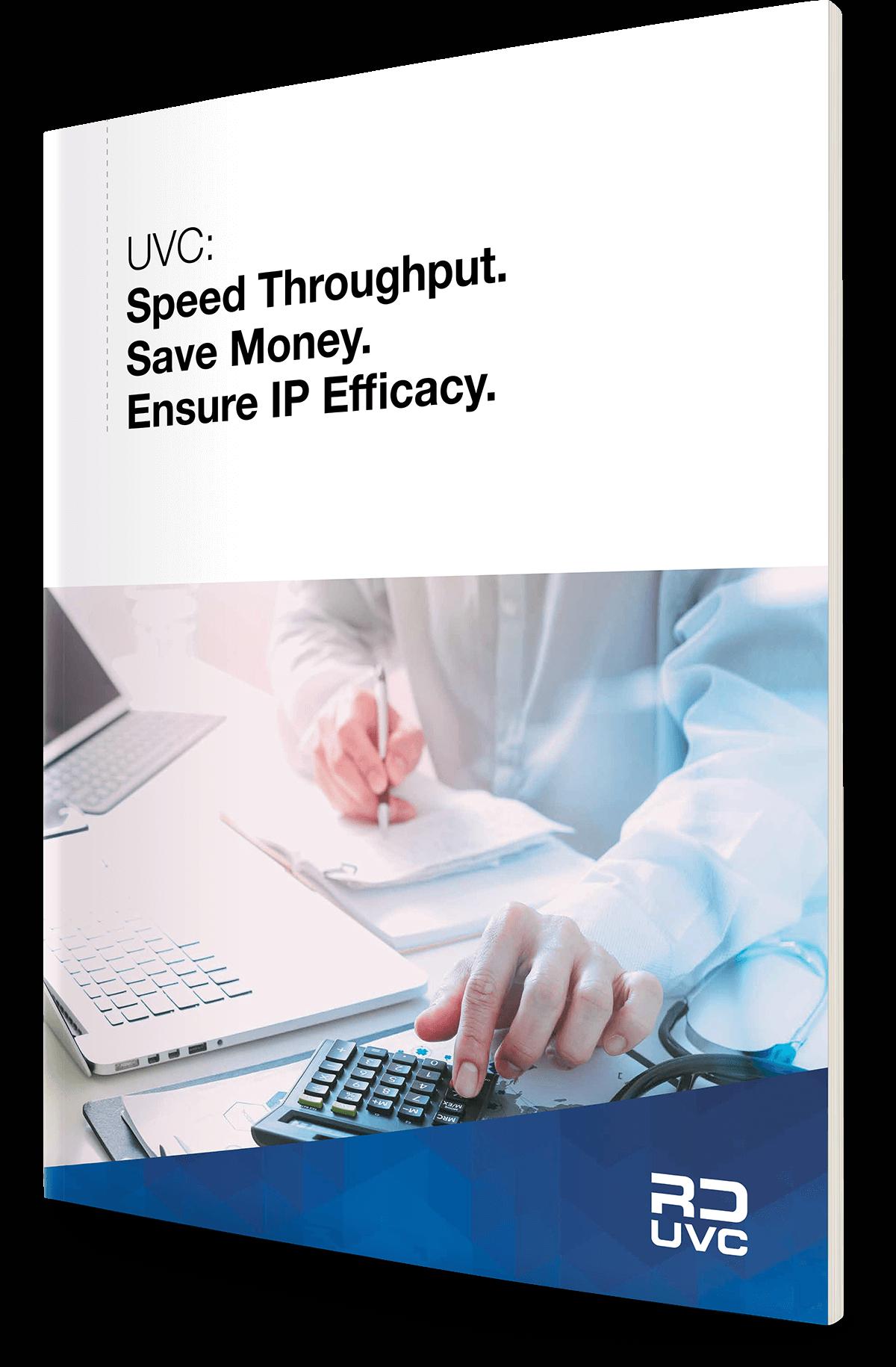 Speed Throughput Save Money
